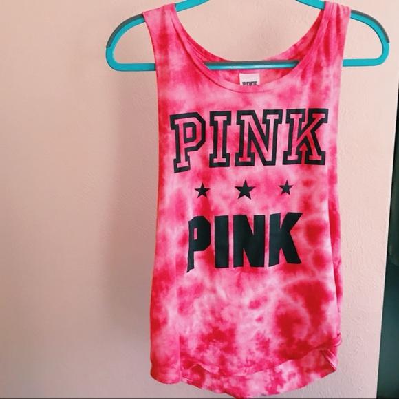 96c4935c7ea53d PINK Victoria s Secret Tops